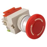 Continental Girbau Emergency Stop Switch