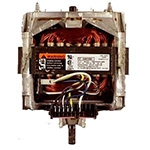 Whirlpool, Washer Motor