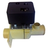 9002083 Valve Drain W/Waterlevel 2