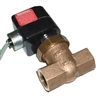 VALVE WITH COIL, 3/4 INCH,220V 50/60HZ