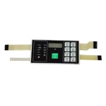 F0231582-01P Keypad Opl Sc/Uc V1 English Pk
