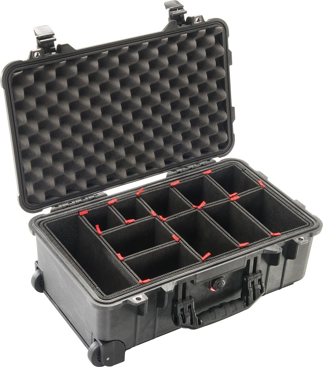 Pelican™ 1510 Case with TrekPak