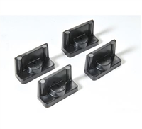 "Pelicanâ""¢ Quick Mounts (set of 4)"
