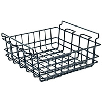 Large dry rack basket