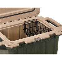 Dry Rack Basket for 50QT Elite Cooler