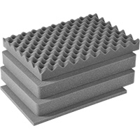iM2400 Replacement Foam Set