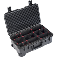 "Pelicanâ""¢ Storm 2500 case with TrekPak"