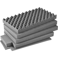 iM2500 Replacement Foam Set