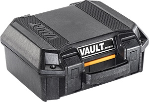 V100 Vault - Small Pistol Case
