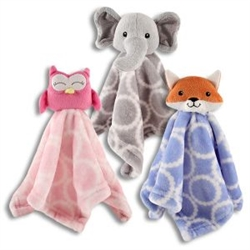 Animal Security Blankets