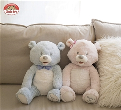 Baby's First Lullaby Teddy