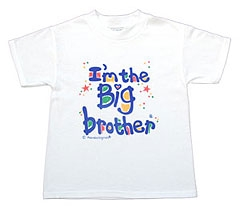 T-shirt - Big Brother