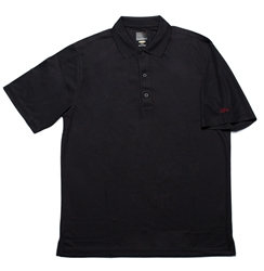 Polo Greg Norman Noir