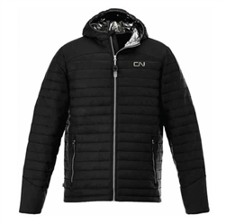 Manteau Northern pour homme - repliable