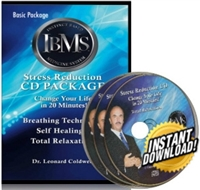 Stress Reduction Program PDF & mp3