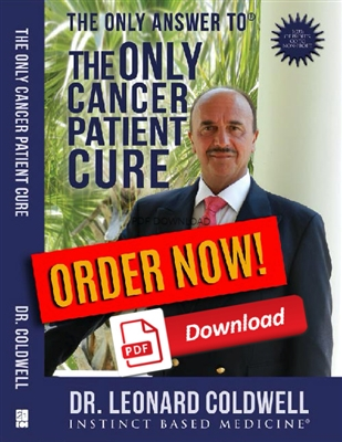 The Only Cancer Patient Cure - PDF Download