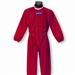 Sparco Jet Karting Rain Suit Red XXL