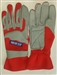 Sparco Grip Gloves Size 11 Red