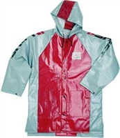 Shift Kart Raincoat