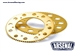 Sprocket 219 Pitch Gold z67-96