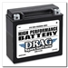 Drag Specialties Battery 2113-0012 YTX20HL