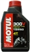 Motul Factory Line 300V Synthetic Racing Oil 15W50 1L