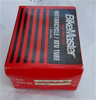 Bikemaster by Cheng Shin Motorcycle Tube 5.00/5.30-18 TR-6