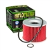 Hi Flo Filtro Premium Cartridge Oil Filter