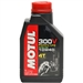 Motul Factory Line 300V Synthetic Racing Oil 10W40 1L