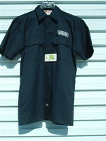 Arsenal Dickies Crew Shirt