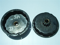 L&T Wet Clutch Clutch Drum