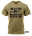 Rifleman's Creed T-shirt
