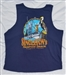 Singleton's Seafood Shack Tank Top