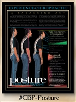 Posture: Keeping It Straight 22 x 28 (non-laminated)