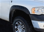 2002-2008 Dodge Ram Fender Flares - Pocket Style