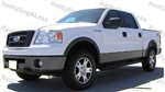 1997-2003 Ford F-150 Fender Flares - Factory Style