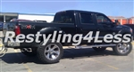 2008-2010 Ford F-250 / F-350 / Superduty Fender Flares - Pocket Style