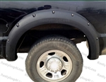 1999-2007 Ford F-250 / F-350 / Superduty Fender Flares - Pocket Style