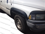 1994-2001 Dodge Ram Fender Flares - Factory Style