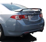 2009-2013 Acura TSX Factory Style Spoiler