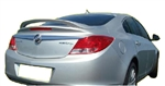 2011-2013 Buick Regal Factory Style Spoiler