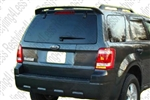 2008-2012 Ford Escape Factory Style Spoiler