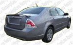 2006-2009 Ford Fusion Factory Style Spoiler with LED Light