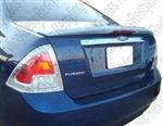 2006-2009 Ford Fusion Flush Mount Spoiler with LED Light