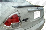 2010-2012 Ford Fusion Flush Mount Factory Style Spoiler