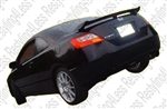 2006-2011 Honda Civic 2dr Factory Style Spoiler with 3rd brake light