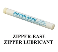 Zipper Ease, Wax Zipper Lubricant