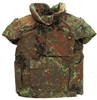 German Military Flecktar Flak Jacket