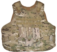 Multicam Plate Carrier