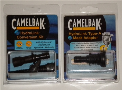 Camelbak Conversion Kit Type-A Adapter